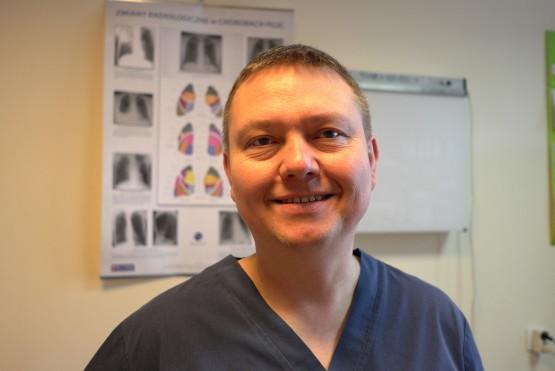 dr hab. n. med. Piotr Korczyński